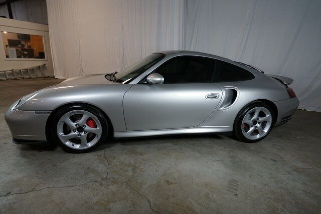 2002 Porsche 911 Turbo Atlanta GA