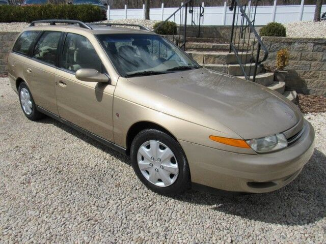 2002 Saturn LW  Pen Argyl PA
