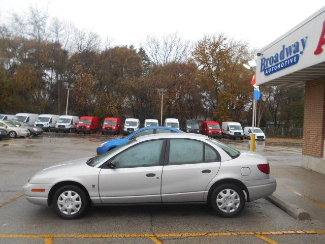 2002 Saturn SL  Green Bay WI