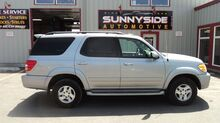 2002_TOYOTA_SEQUOIA_LIMITED_ Idaho Falls ID