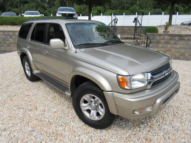 2002 Toyota 4Runner Limited Pen Argyl PA