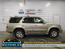 2002_Toyota_4Runner_Limited_ Watertown SD
