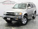 2002 Toyota 4Runner SR5 4WD Serviced **Timing Belt Just Replaced**