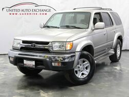 2002_Toyota_4Runner_SR5 4WD Serviced **Timing Belt Just Replaced**_ Addison IL