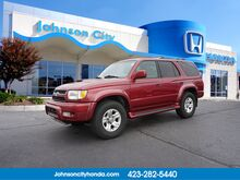 2002_Toyota_4Runner_SR5_ Johnson City TN