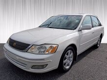 2002_Toyota_Avalon_XLS_ Columbus GA