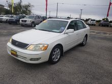 2002_Toyota_Avalon_XLS_ Killeen TX