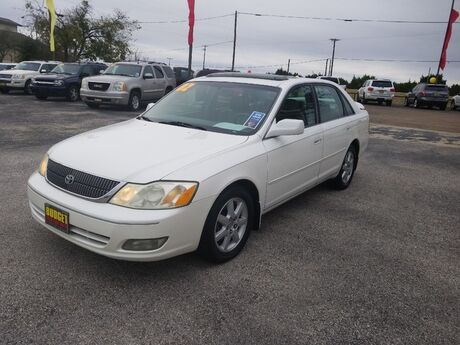 2002 Toyota Avalon XLS Killeen TX
