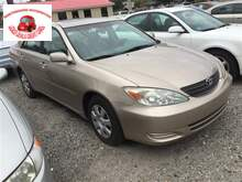 2002_Toyota_Camry__ North Charleston SC