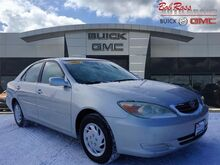 2002_Toyota_Camry_LE_ Centerville OH