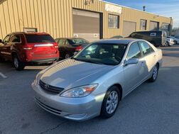 2002_Toyota_Camry_LE_ Cleveland OH