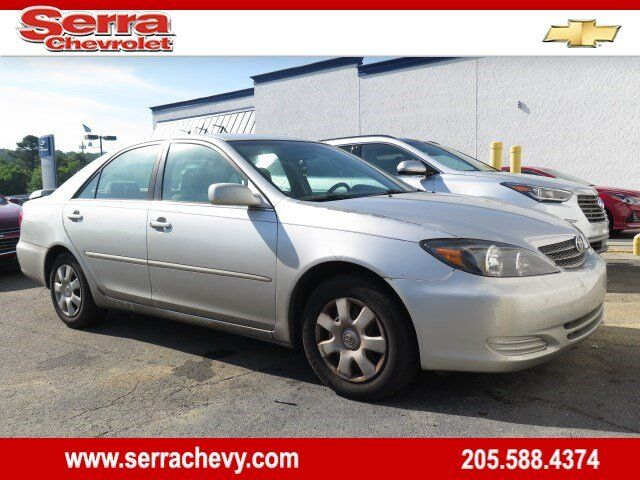2002 Toyota Camry LE Gardendale AL
