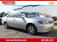 2002_Toyota_Camry_LE_ Gardendale AL