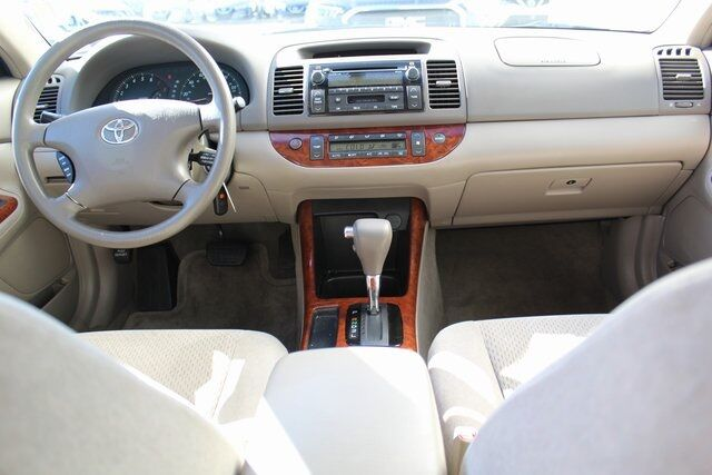 2002 Toyota Camry LE Picayune MS
