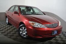 2002_Toyota_Camry_LE_ Seattle WA