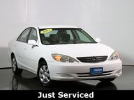 2002 Toyota Camry LE W/CD Player Chicago IL
