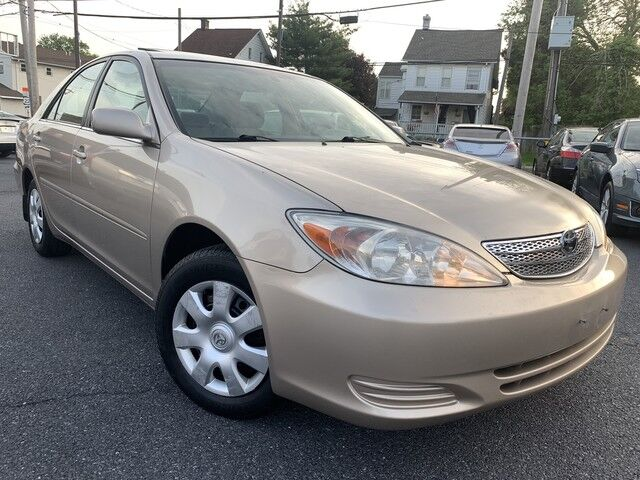 2002 Toyota Camry LE Whitehall PA