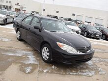 2002_Toyota_Camry_LE_ Palatine IL