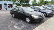 2002_Toyota_Camry_LE_ Whiteville NC