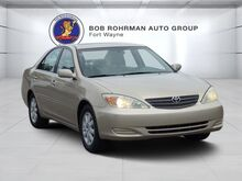 2002_Toyota_Camry_LE_ Fort Wayne IN