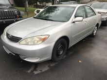 2002_Toyota_Camry_SE_ Georgetown KY
