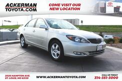 2002_Toyota_Camry_SE_ St. Louis MO