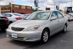 2002_Toyota_Camry_XLE_ Fort Wayne Auburn and Kendallville IN