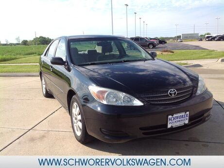 2002 Toyota Camry XLE Lincoln NE