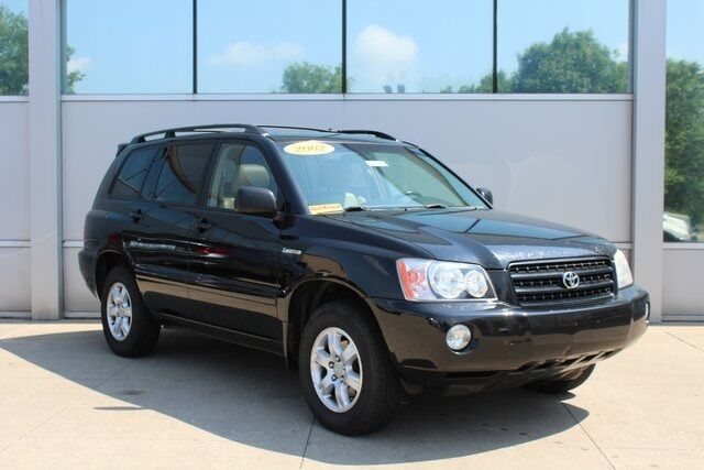 2002 Toyota Highlander V6 Lexington KY