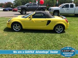 2002_Toyota_MR2 Spyder__ Mobile AL