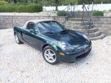 2002_Toyota_MR2 Spyder__ Pen Argyl PA