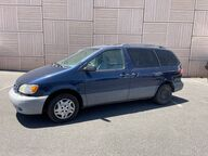 2002 Toyota Sienna LE Grand Junction CO