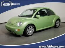 2002_Volkswagen_New Beetle_2dr Cpe GLX Turbo Auto_ Cary NC