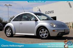 2002_Volkswagen_New Beetle_GLS_ Clovis CA