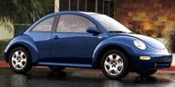 2002 Volkswagen New Beetle GLS Grand Junction CO