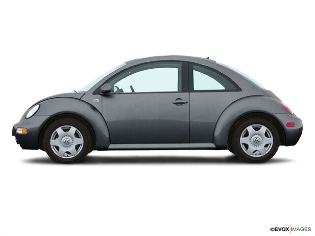 2002 Volkswagen New Beetle GLS Indianapolis IN