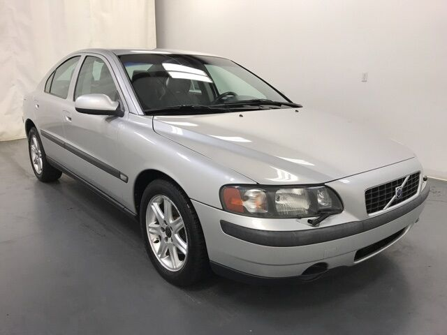 2002 Volvo S60 2.4T Holland MI