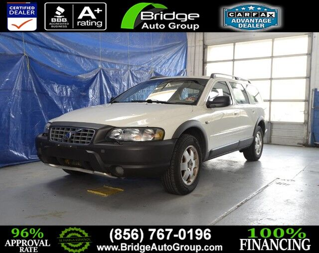 2002 Volvo V70  Berlin NJ
