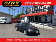 2003_Acura_CL_Type S_ San Diego CA