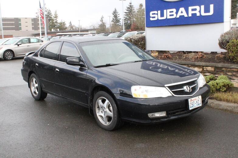 2003 Acura TL  Seattle WA