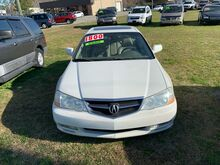 2003_Acura_TL_3.2TL_ Whiteville NC