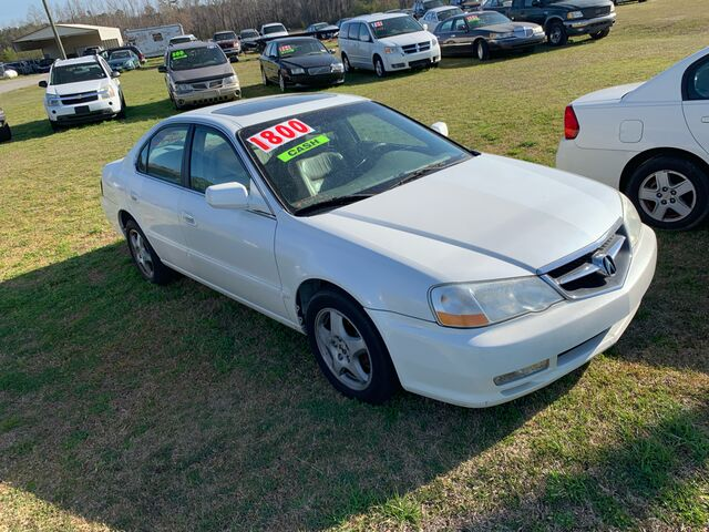 2003 Acura TL 3.2TL Whiteville NC