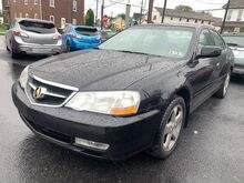 2003_Acura_TL_Type S w/Navigation System_ Whitehall PA