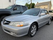Acura TL Type S w/Navigation System Whitehall PA