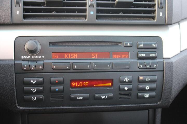 2003 BMW 3 Series 325i Everett WA
