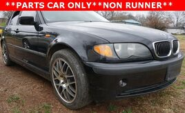 2003_BMW_3 Series_325i_ Moore SC