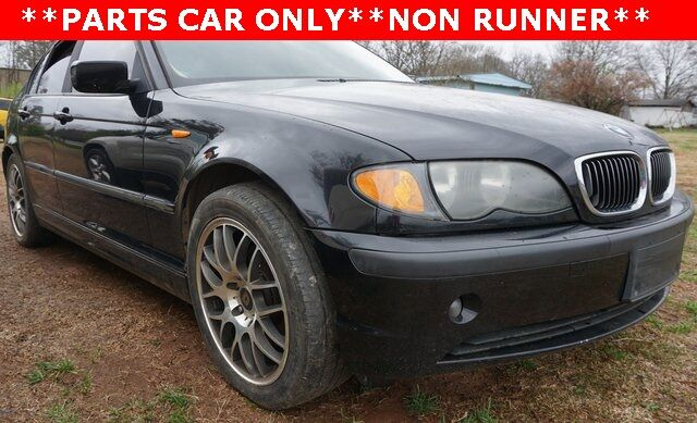 2003 BMW 3 Series 325i Moore SC