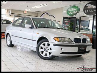 2003_BMW_3 Series_325i_ Villa Park IL