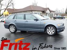 2003_BMW_3 Series_325xi_ Fishers IN