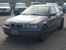 2003_BMW_3 Series_325xi_ Idaho Falls ID